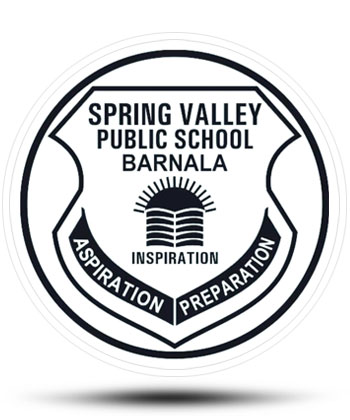 Spring Valley Public Senior Secondary School Barnala, Punjab India